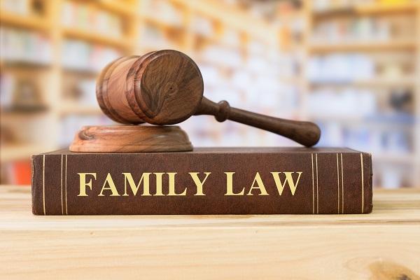 עורכי דין גירושין